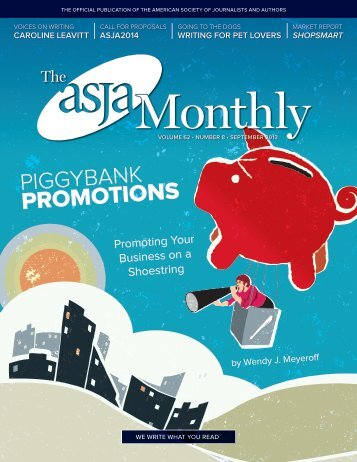 Download PDF - The ASJA Monthly