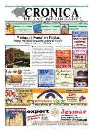 Número 77 - Cronica de Las Merindades
