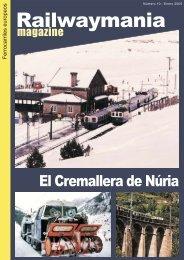 El Cremallera de Núria - Railwaymania.com