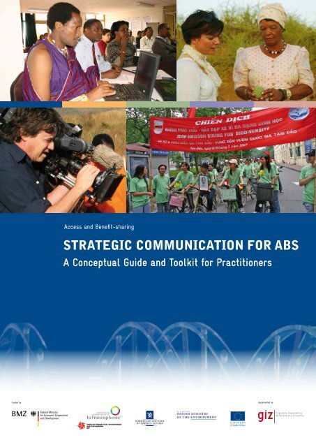 PDF version - Convention on Biological Diversity