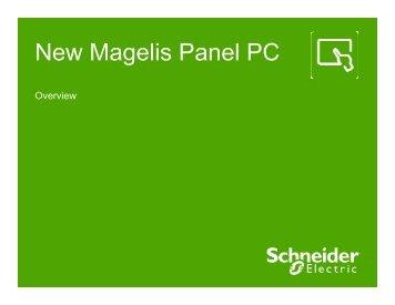 New Panel PC - Schneider Electric
