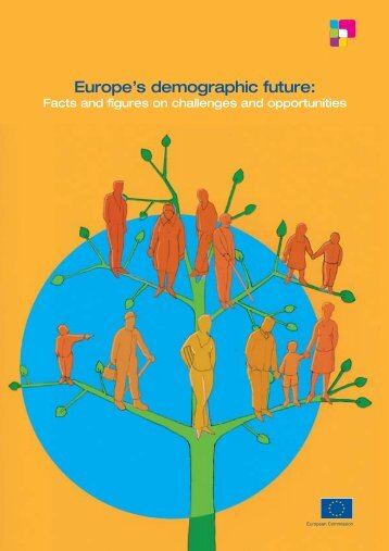 Europe's demographic future: - European Commission - Europa