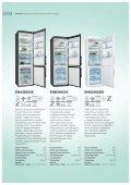 hűtő- és fagyasztókészülékek 2010 - Page 6