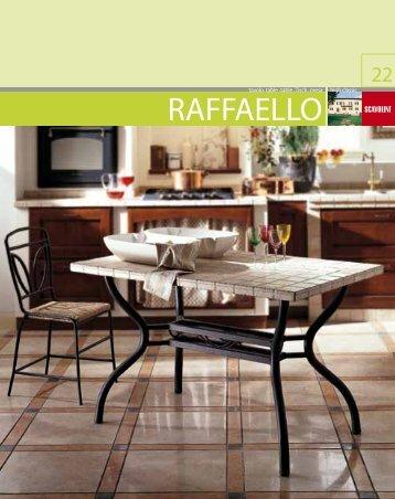 RAFFAELLO - Scavolini