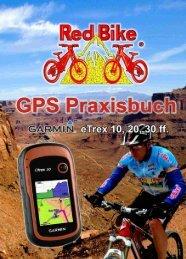 GPS Praxisbuch eTrex 10, 20, 30 ff. - Red Bike