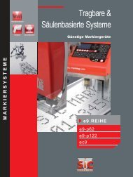 Tragbare & Säulenbasierte Systeme - SCOPE ONLINE