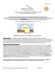 Installation Guide.pdf - Lumber Liquidators