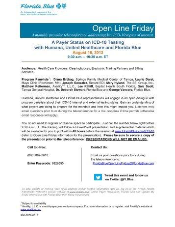 Bcbs Provider Appeal Form Florida - Image Mag