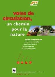 voies de circulation, - Société Française d'Orchidophilie