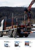Tractor Véhicules déneigement Unimog - Schneeketten - Seite 2