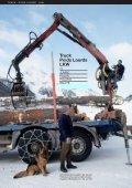 Tractor Véhicules déneigement Unimog - Schneeketten - Seite 7