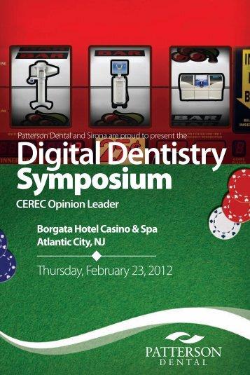 Digital Dentistry Symposium - Patterson Dental