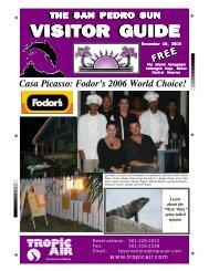visitor guide visitor guide visitor guide visitor guide visitor guide ...