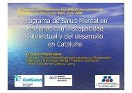 II Congreso de la Federación Española de Asociaciones de ...