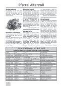 Pfarrblatt Mai 2013 - pfarrei-alterswil.ch - Page 6