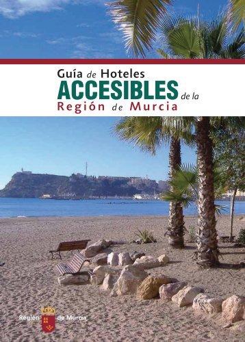 accesibilidad - Spain