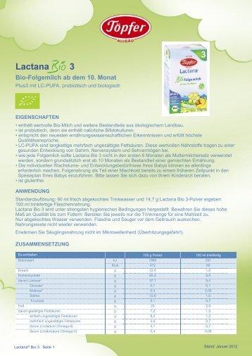 Lactana 3