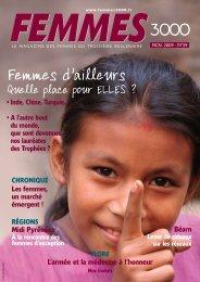 FEMMES_3000_REVUE_n_.. - Femmes 3000