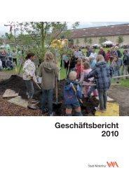 Weiterbildungskonzept der Integrierten Psychiatrie Winterthur