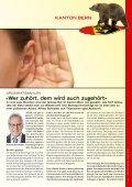 Kanton Bern - EDU Schweiz - Page 2