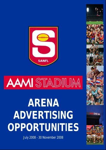 2008 Arena Advertising Proposal (13).pub - sanfl