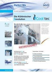Perfect Mix - MTI Mischtechnik International GmbH