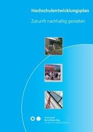HEP Broschu?re 2010 - Hochschule Bonn-Rhein-Sieg