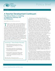 Download Full Resource - New Teacher Center