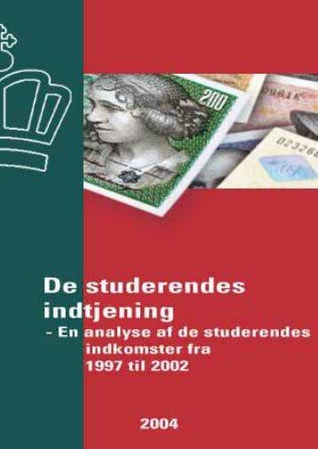 Hele publikationen i PDF-format - Undervisningsministeriet