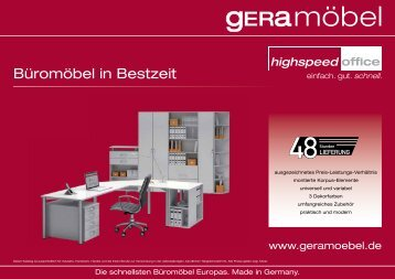 STOCKHOLModer LISSABON - Geramöbel GmbH