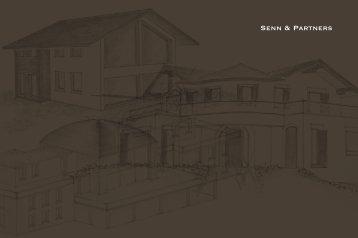 Senn & Partners - Philipp Senn Architecture