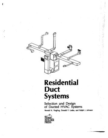 Commissioning sheet: Central Residential Ventilation