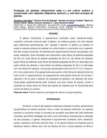 Download Modelo de Resumo Expandido - UFGD