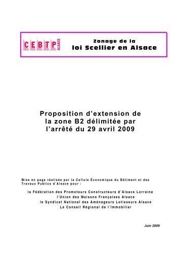une étude - Cellule Économique du Bâtiment et des Travaux Publics ...