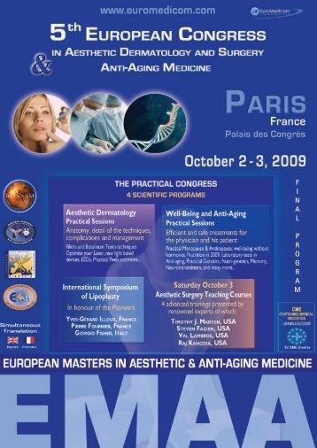 F I N A L P R O G R A M - EuroMediCom