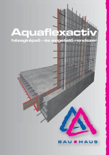Aquaflexactiv FBK bokafalmagasító kosár - Bau-Haus Kft.