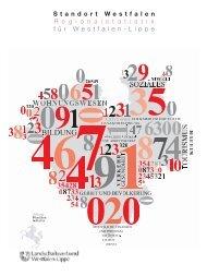 Regionalstatistik Westfalen-Lippe - Westfalen Initiative
