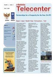 Bulletin - UNDP