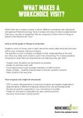 company planning pack 2013 - Workchoice Trust - Page 3