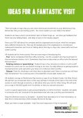 company planning pack 2013 - Workchoice Trust - Page 5