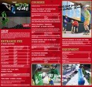 courses - Laax
