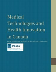 MEDEC-Submission-to-the-Federal-Health-Innovation-Advisory-Panel-FINAL