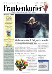 Download Frankenkurier Nr. 7