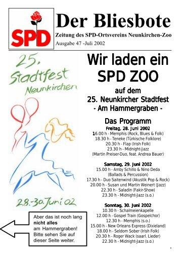 Nr.47 - SPD Zoo