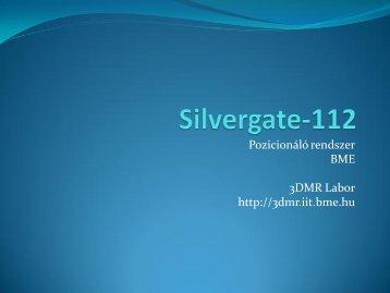 További információ - Silvergate-112