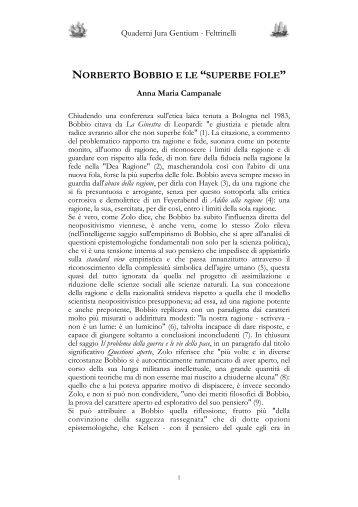 leggi tutto - Jura Gentium