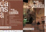 programa mail - Viu la cultura - Ajuntament de Palma