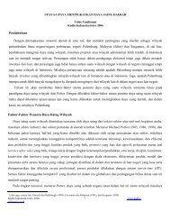Bab II PERTUMBUHAN DAN PERUBAHAN ... - Kadin Indonesia
