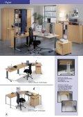 Büroeinrichtungen • Betriebseinrichtungen - Seite 4