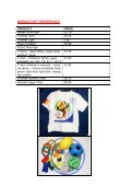Seasonal Price list - Summer - Play Resource - Page 4